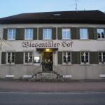 Wiesentäler Hof - Restauration der Außenfassade FS Wanddesign vorher