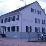 Wiesentäler Hof - Restauration der Außenfassade FS Wanddesign nachher